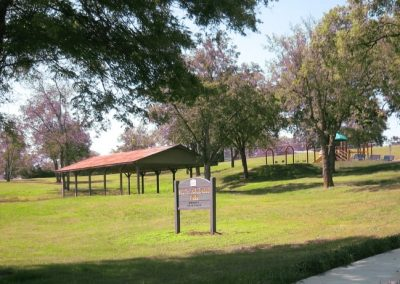 south inglewood park